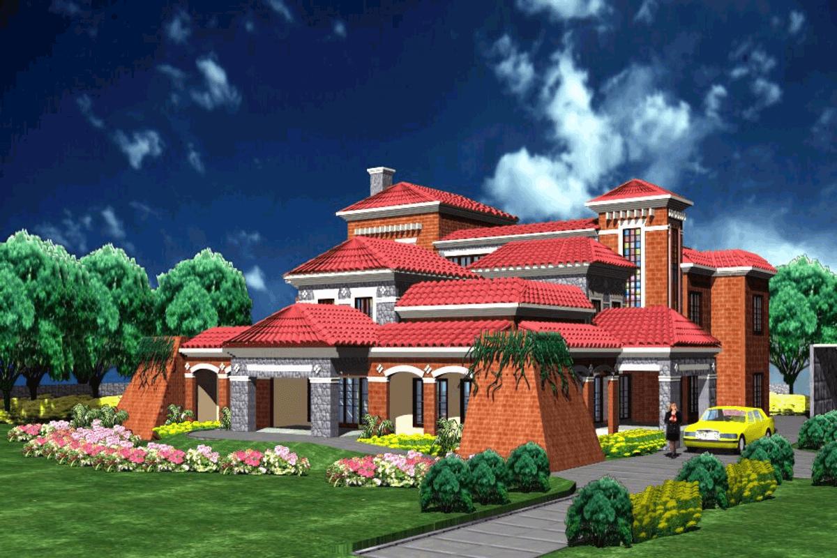 Residence Allahabad