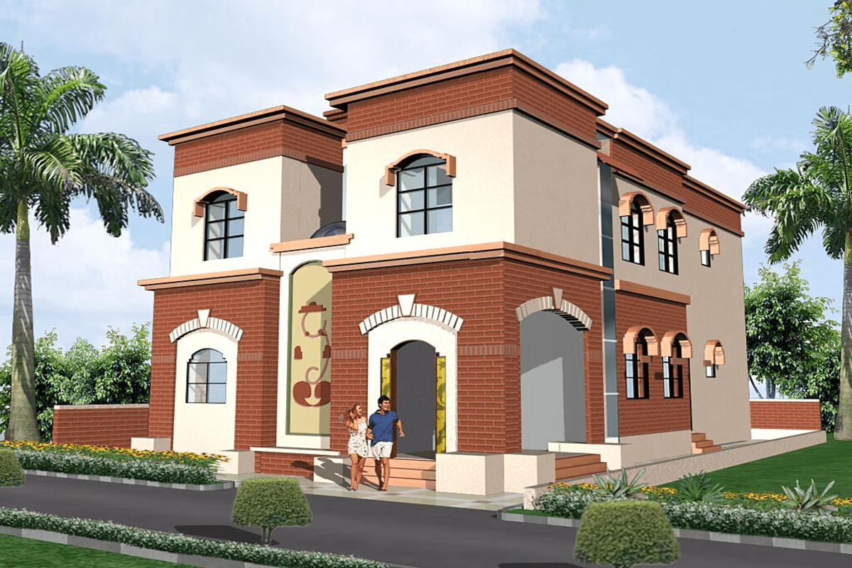 Residence Gwalior (1)