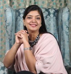 Gitanjali Srivastava
